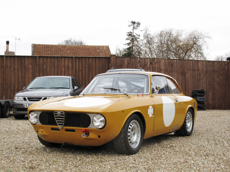 S Racecars Preview For Silverstone Auction At Race Retro Auto