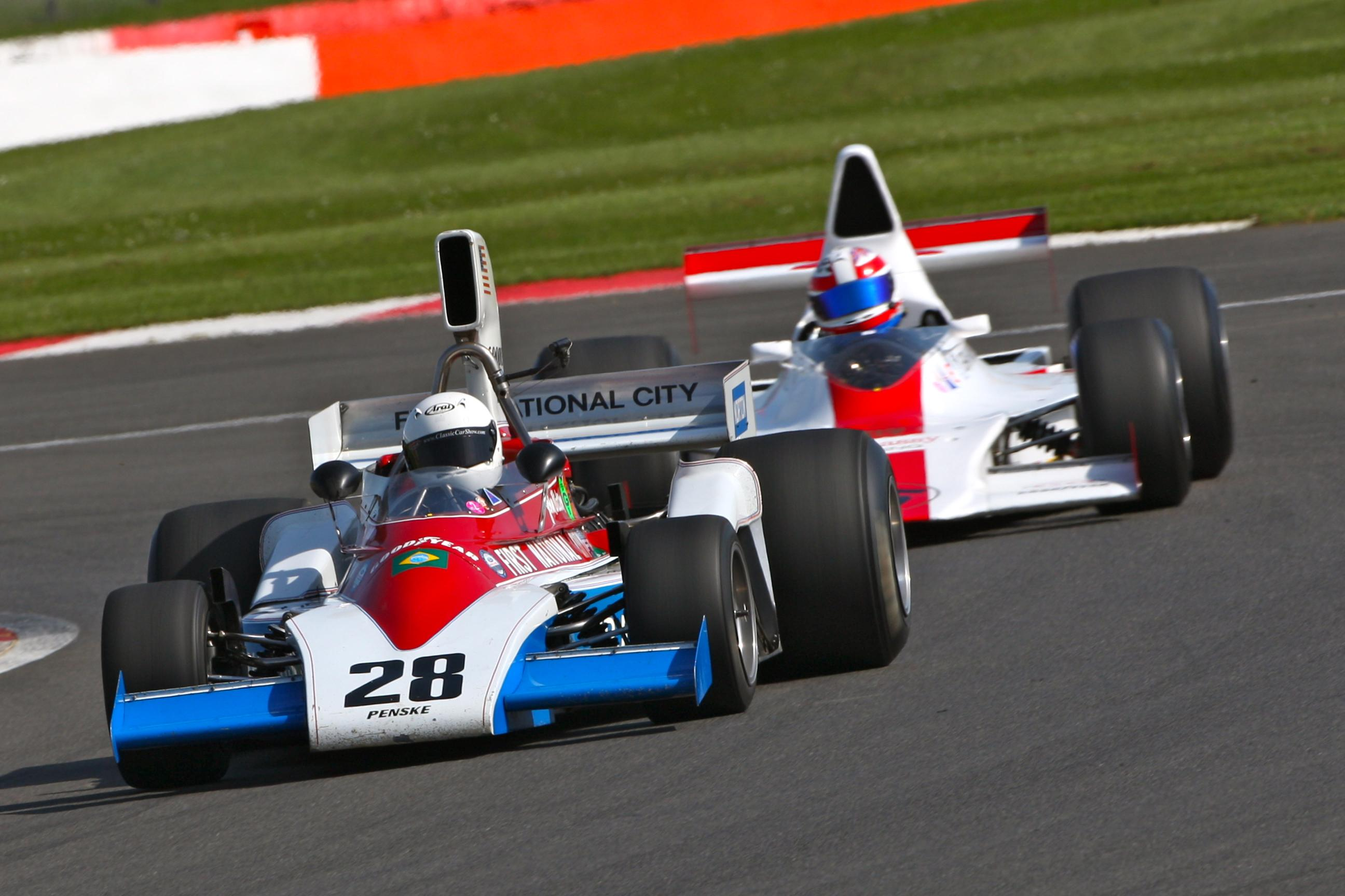 Silverstone Classic Preview - Auto Addicts
