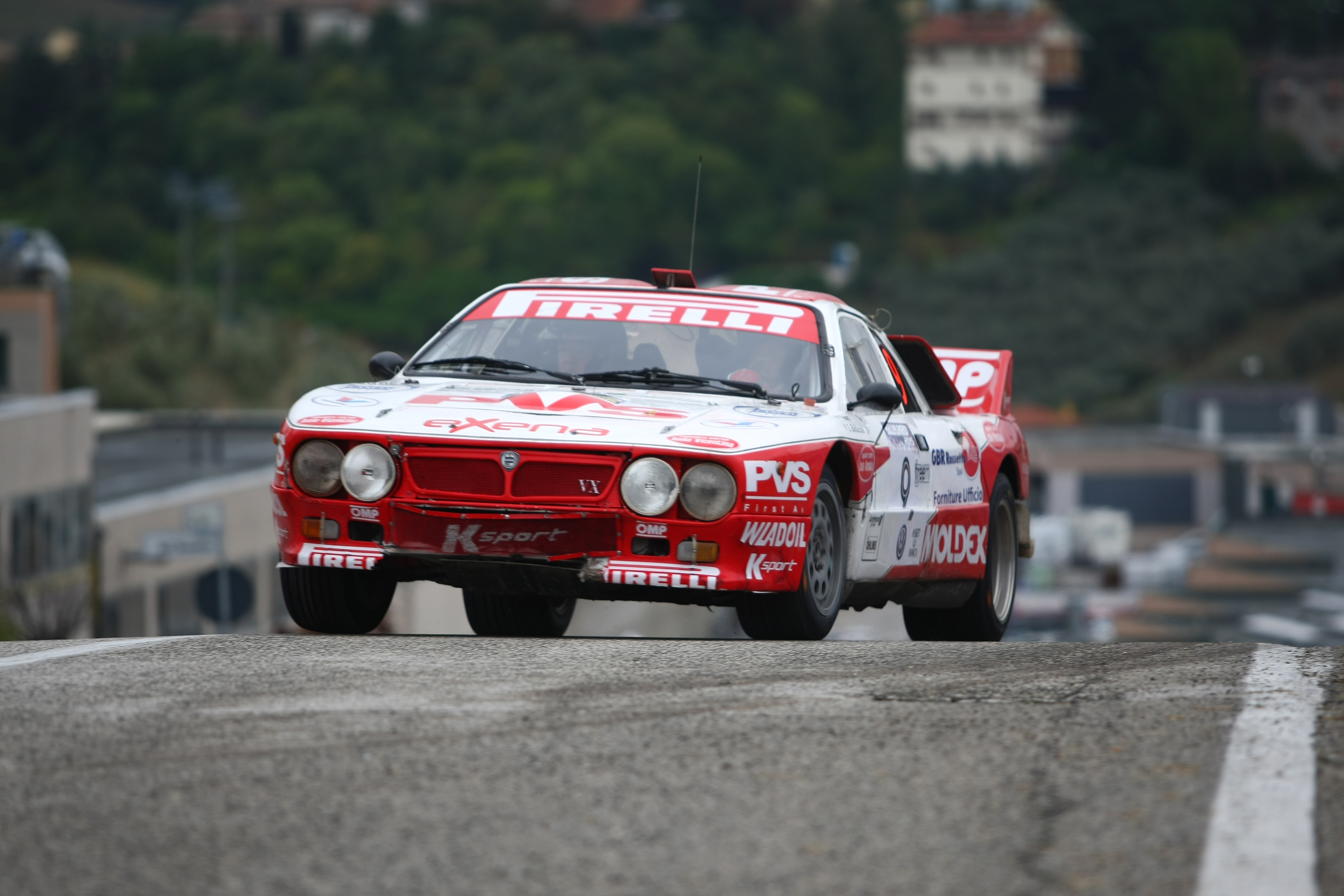 Peter Scott\'s - Rally Legend - Auto Addicts