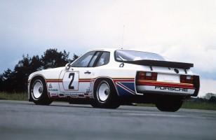 1115617_The_#2_Porsche_924_Carrera_GT_prior_to_the_1980_Le_Mans_24_Hours_rear_three_quarter