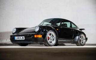 1372983_1992 Porsche 911 (964) Turbo 'S' Leichtbau