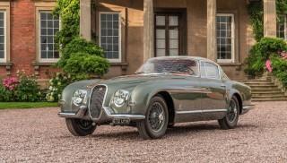 1426726_1954 Jaguar XK120 SE by Pininfarina_Classic Motor Cars (Ph Justin Leighton)