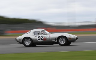 Jaguar Classic Challenge (1 of 1)