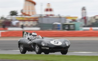 Jaguar Classic Challenge (3 of 1)