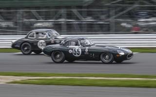 Jaguar Classic Challenge (5 of 1)
