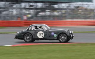 Jaguar Classic Challenge (6 of 1)