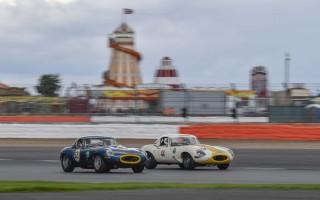 Jaguar Classic Challenge (8 of 1)