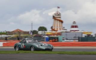 Jaguar Classic Challenge (9 of 1)