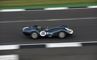 Stirling Moss Trophy (1 of 1)