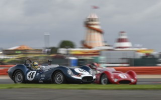 Stirling Moss Trophy (5 of 1)