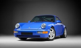 1266557_1991 Porsche 911 (964) Carrera RS NGT