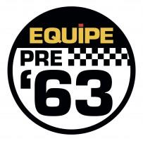 Equipe Pre '63 Logo