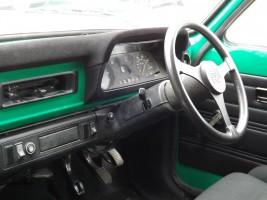 1461524_1979 Ford Escort Mk2 Van RS2000 Specification interior 1